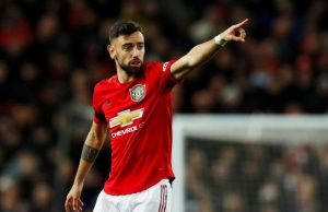 Bruno Fernandes Net Worth: How Much Is He Worth?