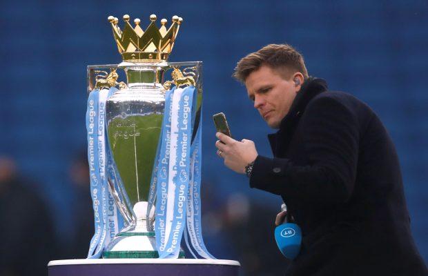 Charlie Nicholas' Premier League Predictions Today Premier League Week 29