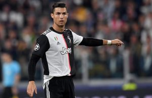 Cristiano Ronaldo Quarantined In Portugal After Coming In Contact With Infected Teammate
