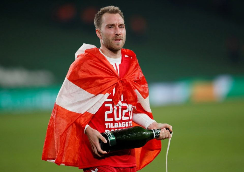 Denmark Euro 2020 Squad Key Players