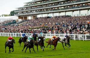 Epsom Derby Live 2020 TV Coverage & Live Streaming