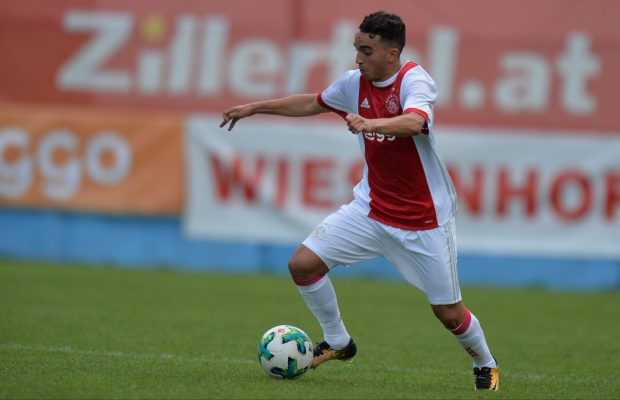 Former Ajax player Abdelhak Nouri wakes up from coma