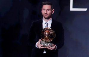 Lionel Messi Net Worth: How much is Lionel Messi worth?