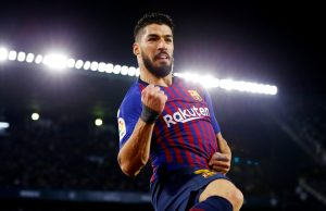 Luis Suarez Net Worth How Much Is He Worth