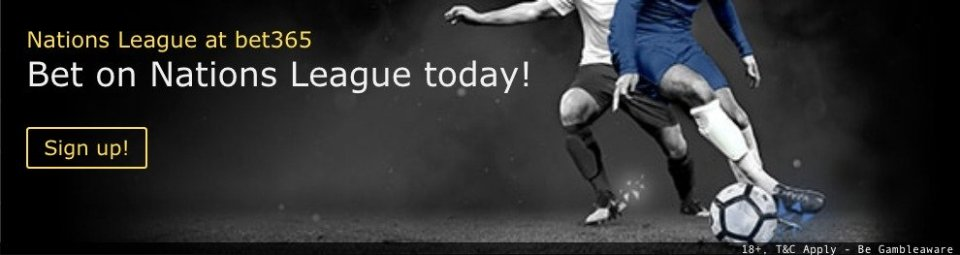 Nations League Fixtures - England, Scotland, Wales fixtures in UEFA Nations League 2020!
