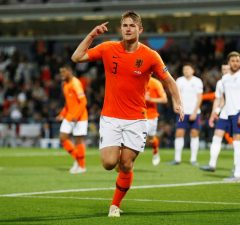 Netherlands Euro 2020 Squad - Dutch Euro 2020 Team, Group & Fixtures!