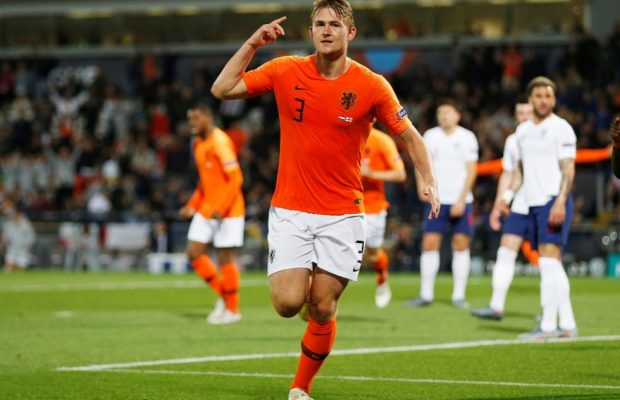 Netherlands Euro 2020 Squad - Dutch Euro 2020 Team, Group & Fixtures!