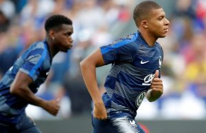 Real Madrid switch targets from Pogba to Mbappe - what is the deal at the Bernabeu?