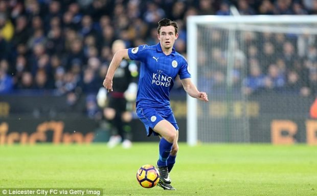 Spurs, City join Chelsea for Chilwell race!
