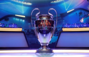 UEFA Champions League Schedule 2019/20