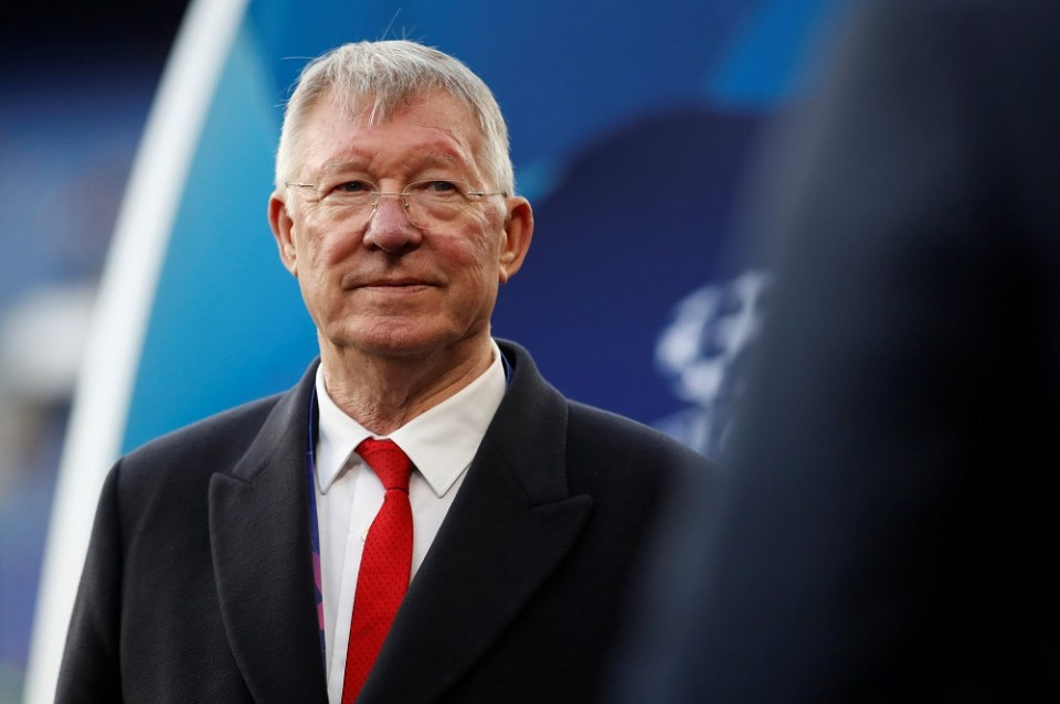 Alex Ferguson Net Worth: Age, Height & Other Stats