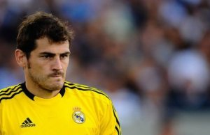 Casillas After the heart attack I was afraid to go to sleep