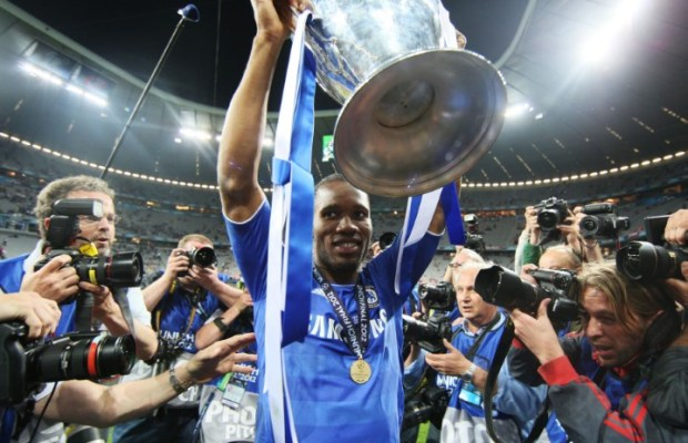 Didier Drogba net worth: What is Didier Drogba's net worth?