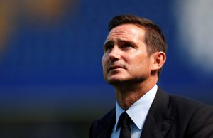 Frank Lampard Net Worth: What Is Frank Lampard Net Worth?