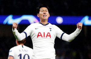 Heung Min-Son volunteers for military - pleads fans to not come greet him
