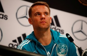 Manuel Neuer Net Worth How Much Money Manuel Neuer Makes Per Game