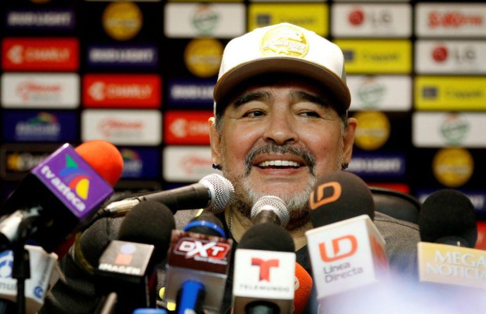 Maradona Net Worth Age, Height & Other Stats