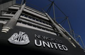 Newcastle to go on Barcelona raid