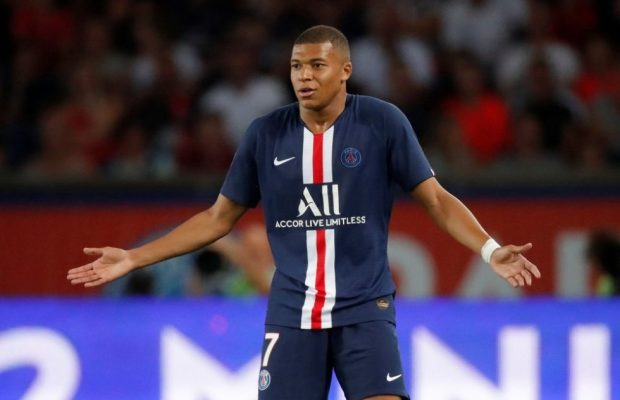 PSG owner Mbappe will stay at PSG