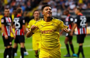 Real Madrid rock Manchester United's Sancho pursuit