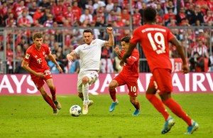 Bayern Munich vs Union Berlin Prediction, Betting Tips, Odds & Preview