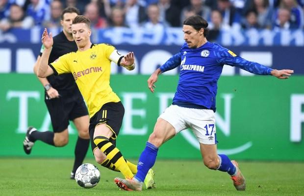 Borussia Dortmund vs Schalke Preview, Live Stream & Betting Odds
