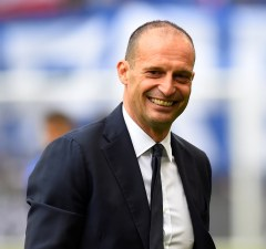 PSG interested in Massimiliano Allegri