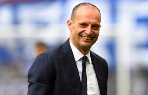 PSG interested in Massimiliano Allegri