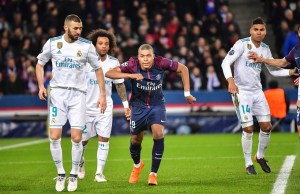Real Madrid Need Mbappe To Follow Into Cristiano Ronaldo's Footsteps - Fabio Cannavaro