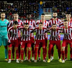 Atletico Madrid Should Be Handed This Year's Champions League Trophy - Cerezo