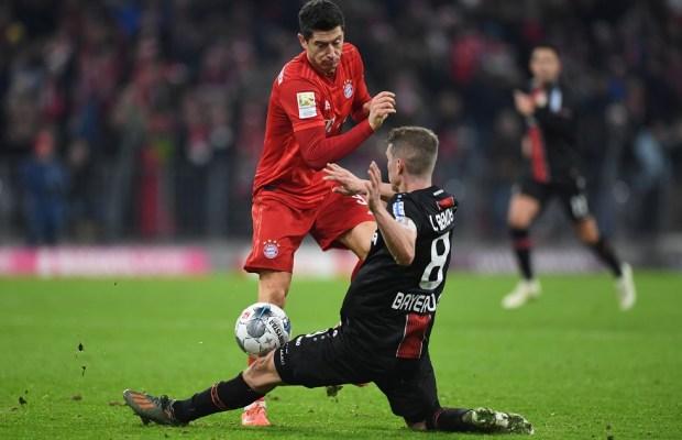 Bayern Munich vs Bayer Leverkusen Prediction, Betting Tips, Odds & Preview
