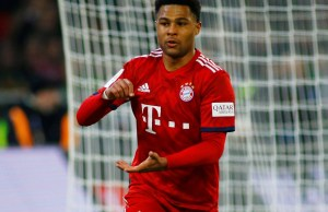 Bayern Munich vs Borussia Monchengladbach Live Stream, Betting, TV, Preview & News