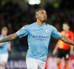 City prepare for Jesus raid from Inter Milan