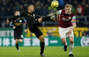 Manchester City vs Burnley Live Stream, Betting, TV, Preview & News