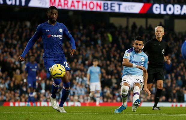 Manchester City vs Chelsea Live Stream, Betting, TV, Preview & News