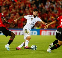 Real Madrid vs Mallorca Prediction, Betting Tips, Odds & Preview