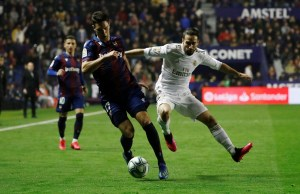Real Madrid vs Valencia Live Stream, Betting, TV, Preview & News