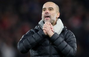 Winning the FA Cup will be perfect preparation for Real clash- Guardiola