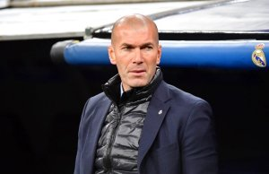 Zidane wont be at Real Madrid for 20 years