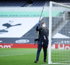 Is Football Returning Too Soon?
