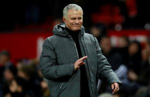 Lloris-Son bust up was beautiful: Mourinho