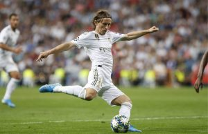Modric talks about Zinedine Zidane and life after CR7