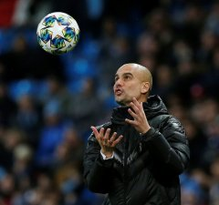 Pep Guardiola launches into fanatical rant after City get ban overturned