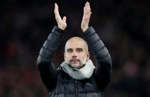 Guardiola reveals the toughest side he ever faced