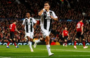 Juventus vs Lyon Prediction, Betting Tips and Match Preview
