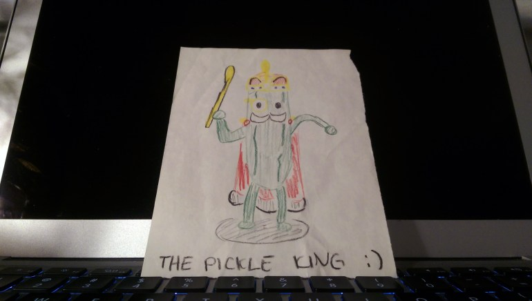 the-pickle-king