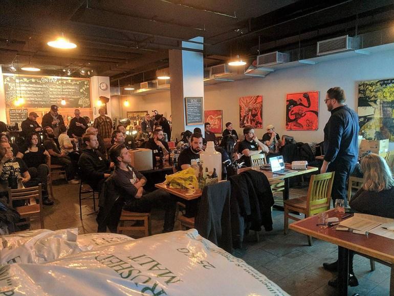 Club Meet With Richard Preiss - Zelda: Breath of the Kveik