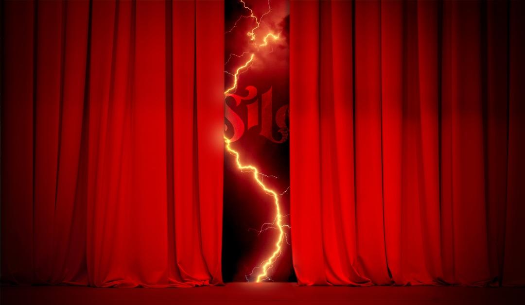 Start The Show (The Thunder Rolls)