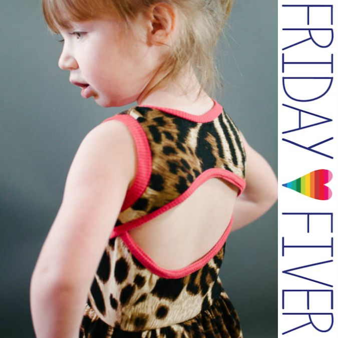 Soleil-Dress-by-Baste-Gather-on-Friday-Fiver