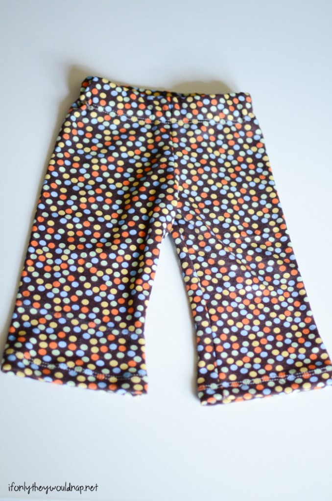 free baby pants pattern 1